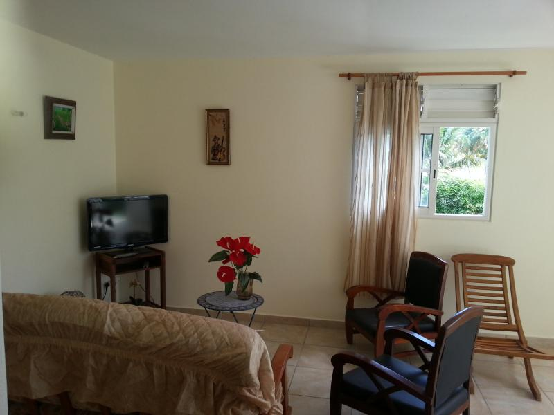 Le logis de Marie, holiday rental in Matouba