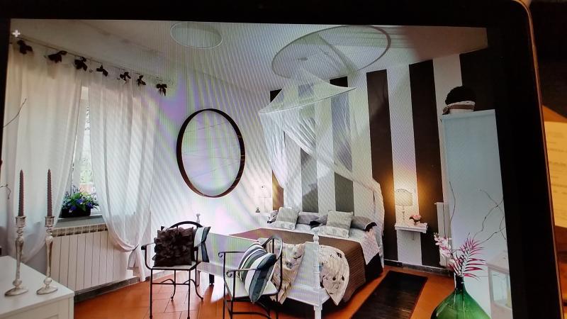 location appartement Rome La Lanterna