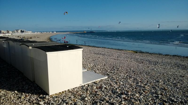 Cocon ressourçant et éco-responsable à 2 pas de la plage du Havre