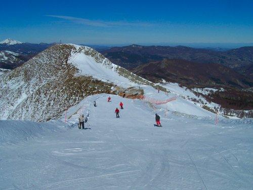 ABETONE CENTER APARTMENT 50 METERS FROM THE SLOPES