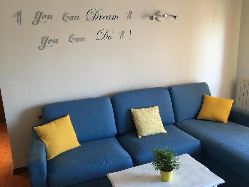 Marzia Welcome home, holiday rental in Setteville