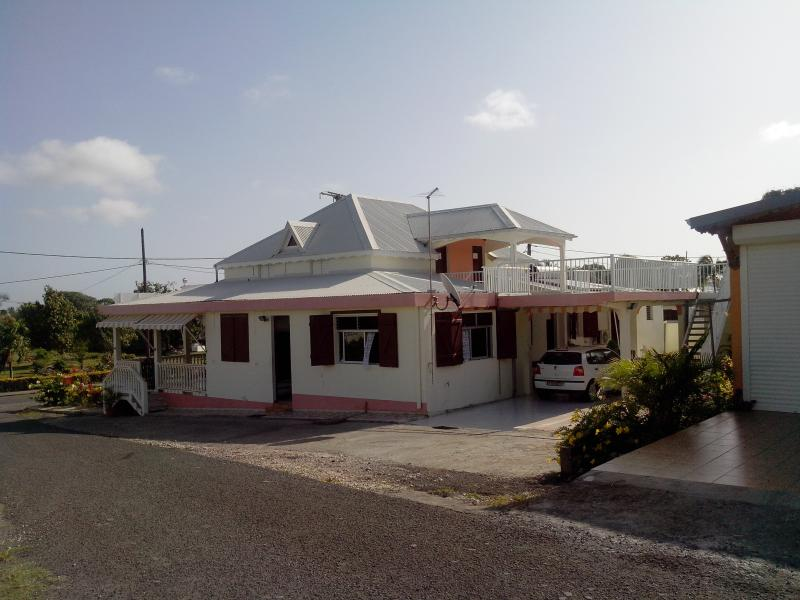 Gite Cannelle - 2 Personnes, vacation rental in Gros Cap