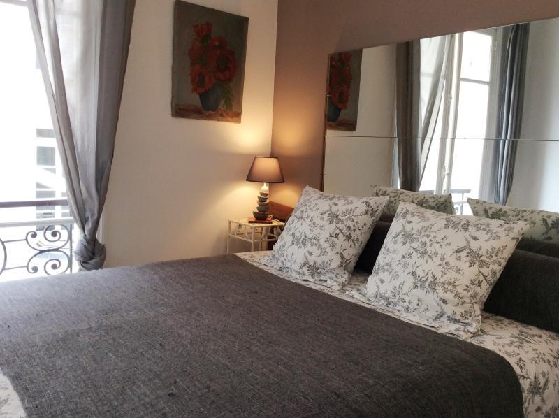 louer appartement Paris Nice 2-room