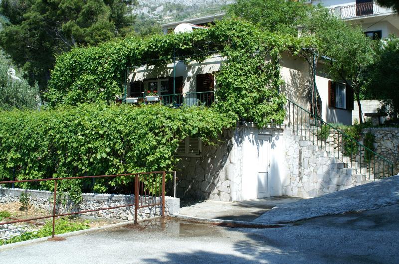 Villa Mariana, holiday rental in Lokva
