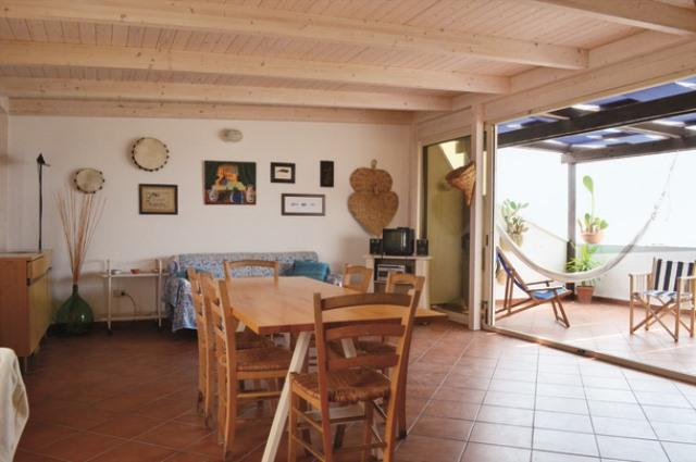 Grande casa a 100 mt dal mare in Salento - Puglia, holiday rental in Torre San Giovanni