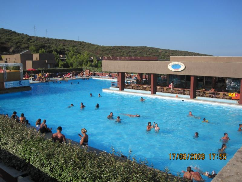 Bilocale, vacation rental in Cugnana Verde