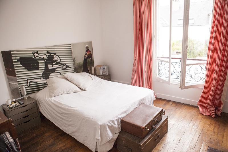 Appartement 100m2 St Paul/ Marais / Place des Vosges / Quai de Seine / Bastille, vacation rental in Malakoff