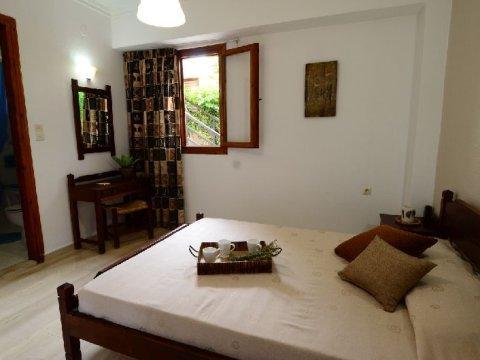 Golden Apartments, location de vacances à Agios Nikolaos
