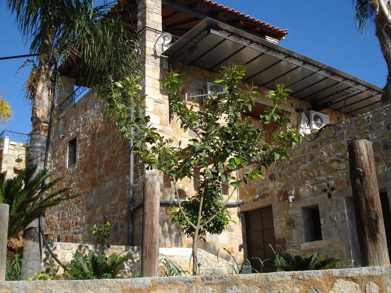 Athina EcoFarm, location de vacances à Epidavros