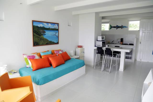 SOUTH END VILLAS - Caribbean Delight 1, holiday rental in San Andres Island