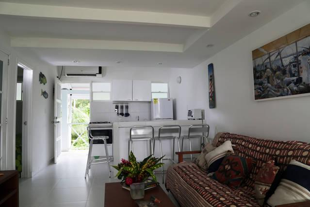 SOUTH END VILLAS - Caribbean Delight 2, holiday rental in San Andres Island
