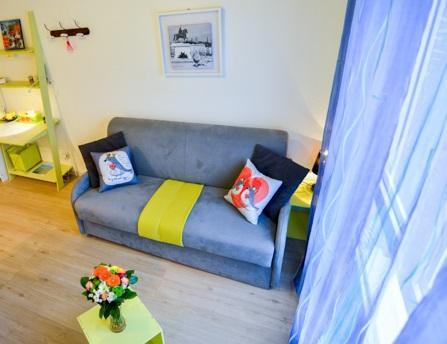 Appartement confortable & calme, 8eme,  metro D, holiday rental in Venissieux