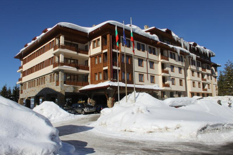 Mountain Ski Studio-Stoykite, Pamporovo, BULGARIA, vacation rental in Smolyan Province
