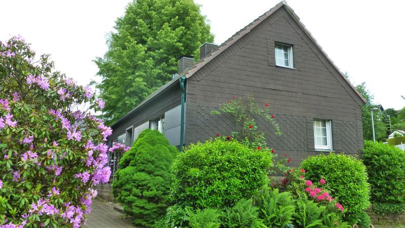 Gästehaus 1A/ Lindlar/NRW/ Germany, alquiler de vacaciones en Bettingen