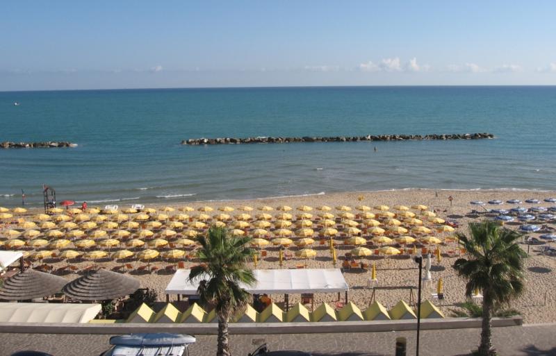 La Fenice Seaside Termoli, holiday rental in Termoli