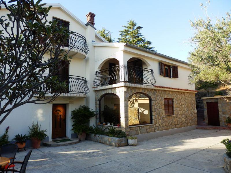 The most beautiful apartment in Gonar, RAB - Fifa, casa vacanza a Rab Island