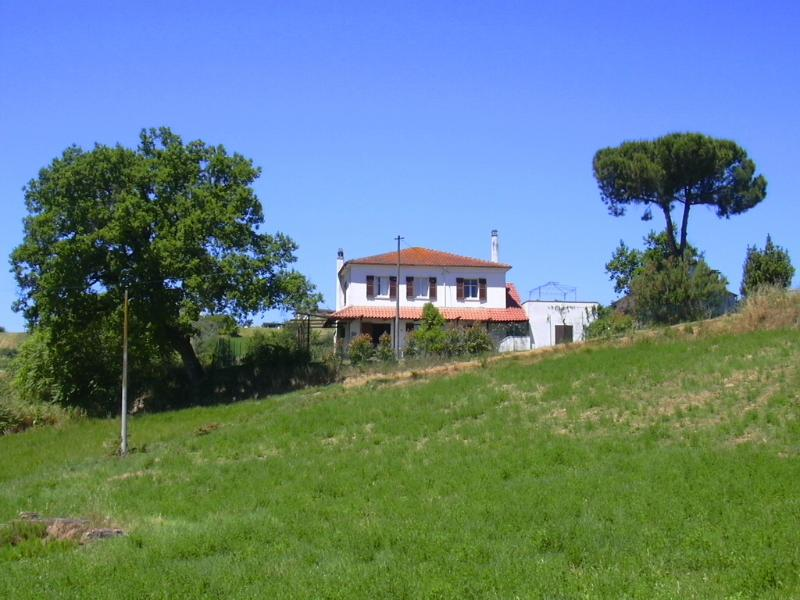 B&B Le Cicale, vacation rental in Spoltore