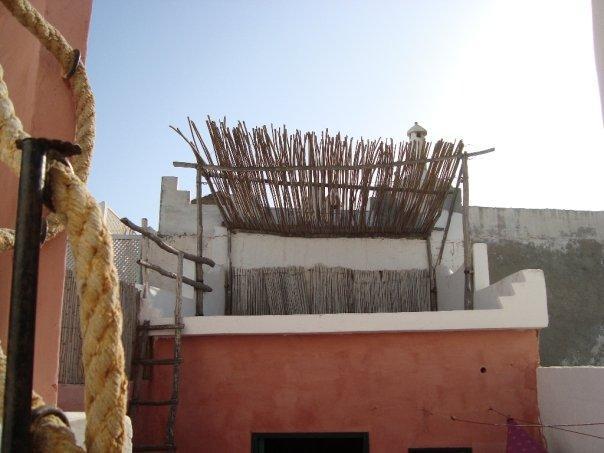 La Baraka, médina d'Essaouira, location de vacances à Essaouira