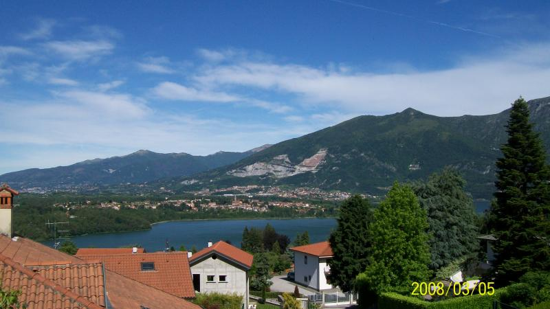 Da Lucia, vacation rental in Province of Lecco