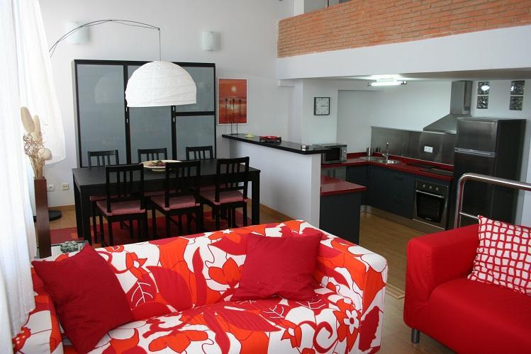 LUJOSO  DÚPLEX  EN PRIMERA LINEA DE MAR, holiday rental in Torremolinos