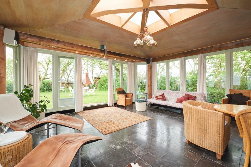 Inspiring guesthouse Schagerbrug, vacation rental in Schagerbrug