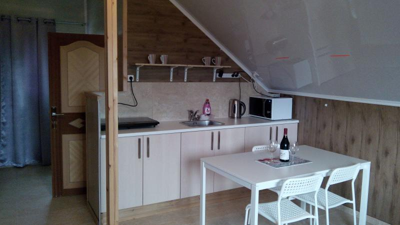 Rose Apartment, Ferienwohnung in Segev