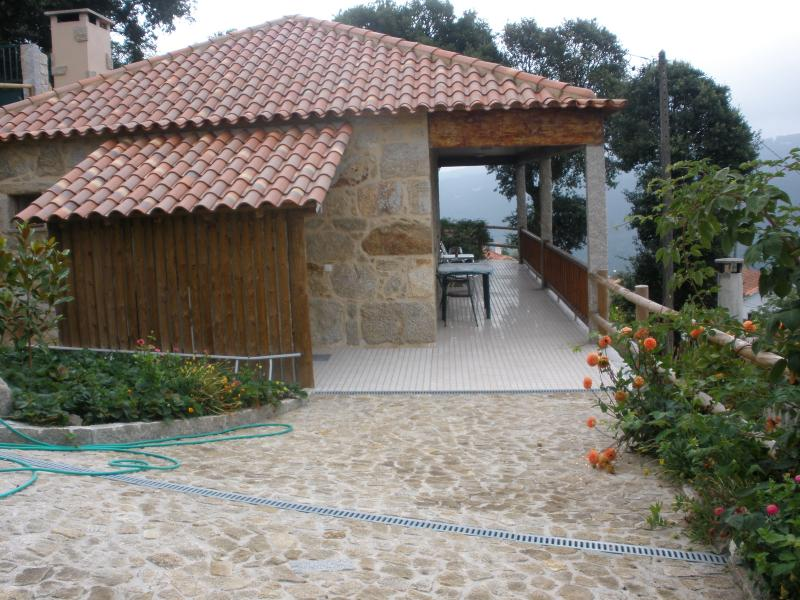 Casa da Encosta - Alojamento Local, vacation rental in Oliveira de Frades