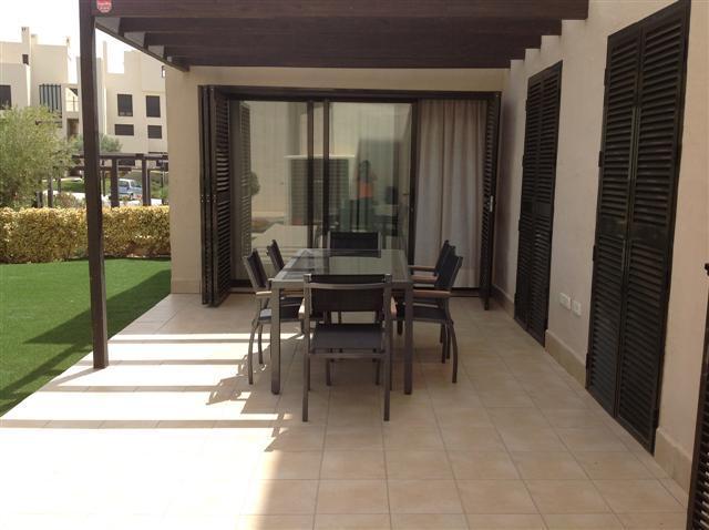 APARTAMENTO EN CORVERA GOLF, vacation rental in Corvera