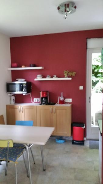 maison située au calme, holiday rental in Aubure