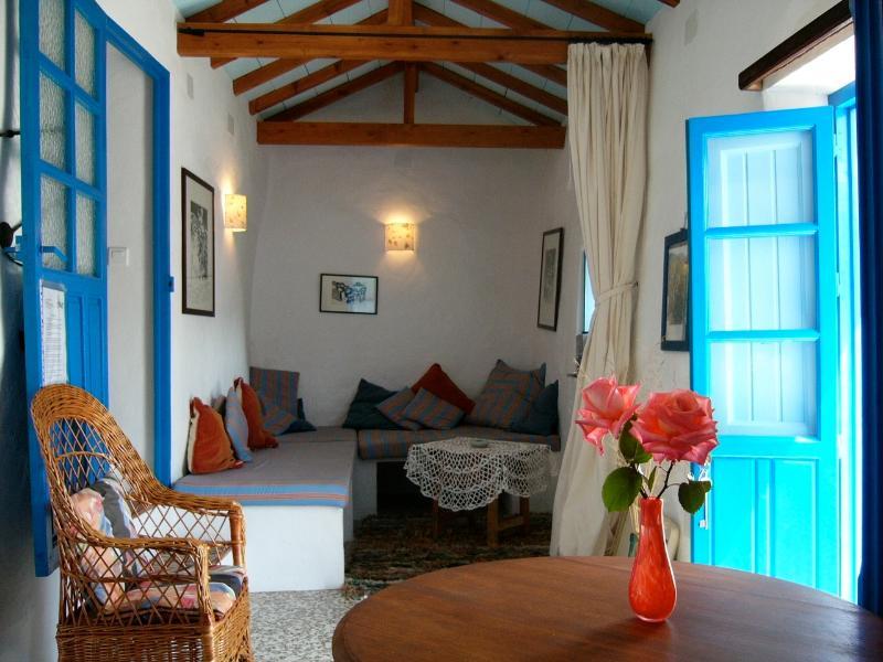 PUERTA AZUL, vacation rental in Montejaque