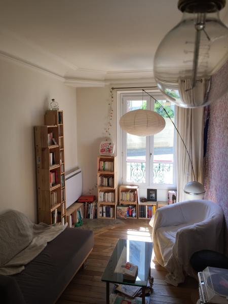 Apartment cosy et chaleureux, casa vacanza a La Plaine-Saint-Denis