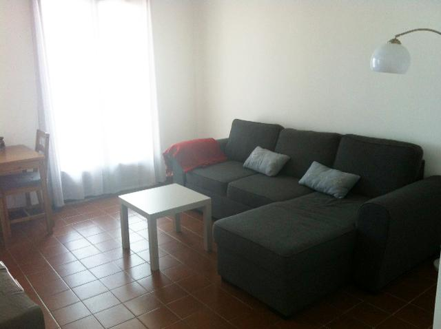 T3 les pieds dans l'eau, holiday rental in San Giuliano