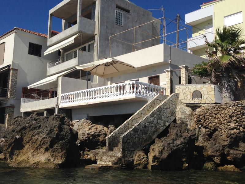 Villa Rena, holiday rental in Gastouni