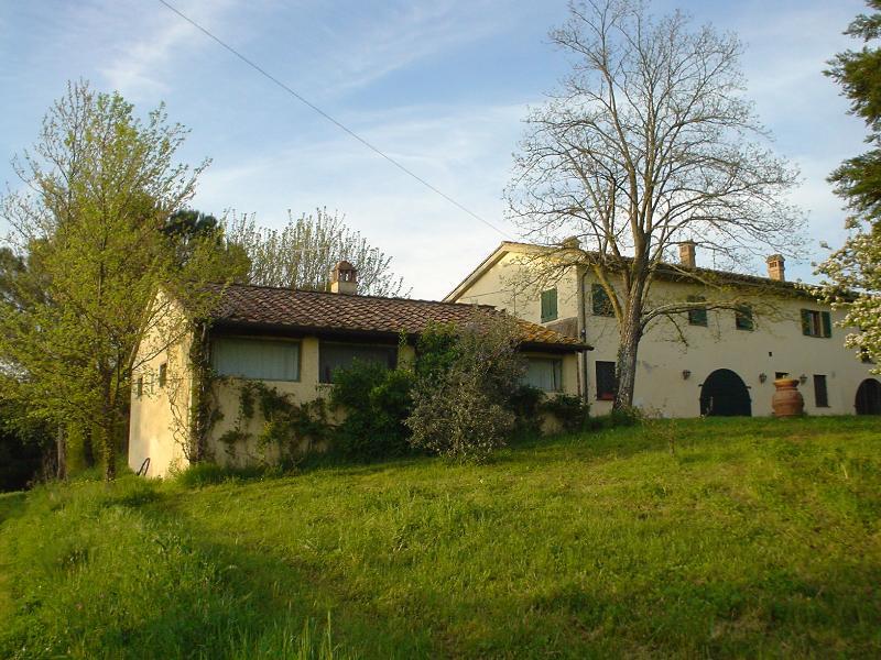 Villa Le Capannacce Country House, vacation rental in Pontedera