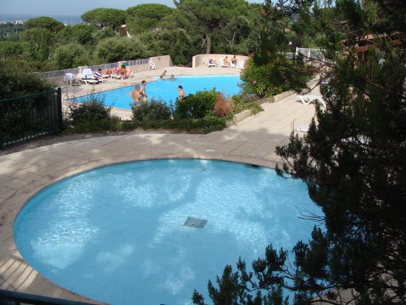 Village de Campagne, vacation rental in Cogolin
