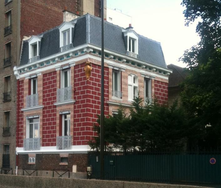 J'aime Paris (2nd), holiday rental in Boulogne-Billancourt