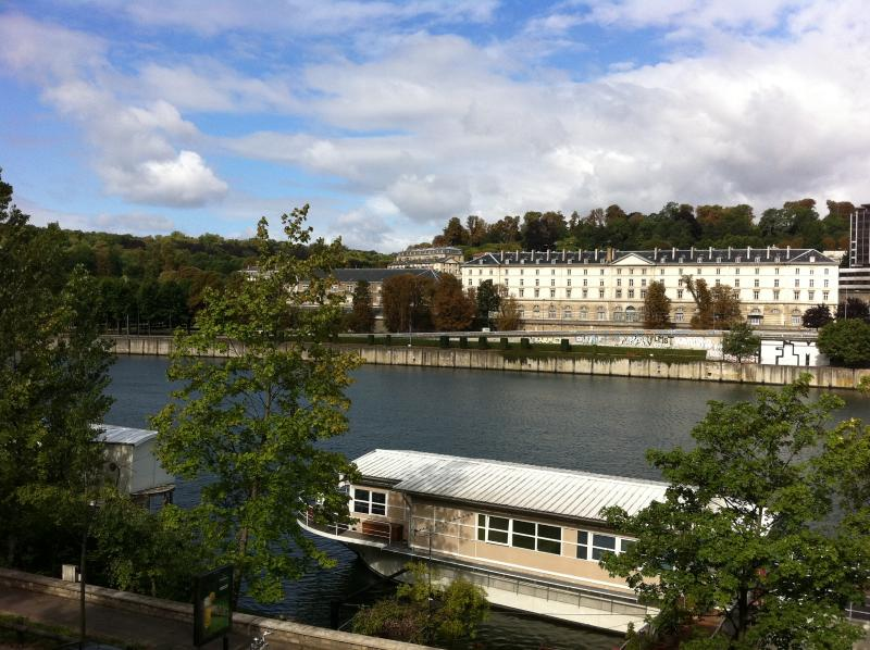 J'aime Paris (1er), holiday rental in Boulogne-Billancourt