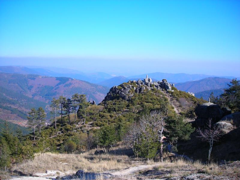 Mountain- Serra da Estrela