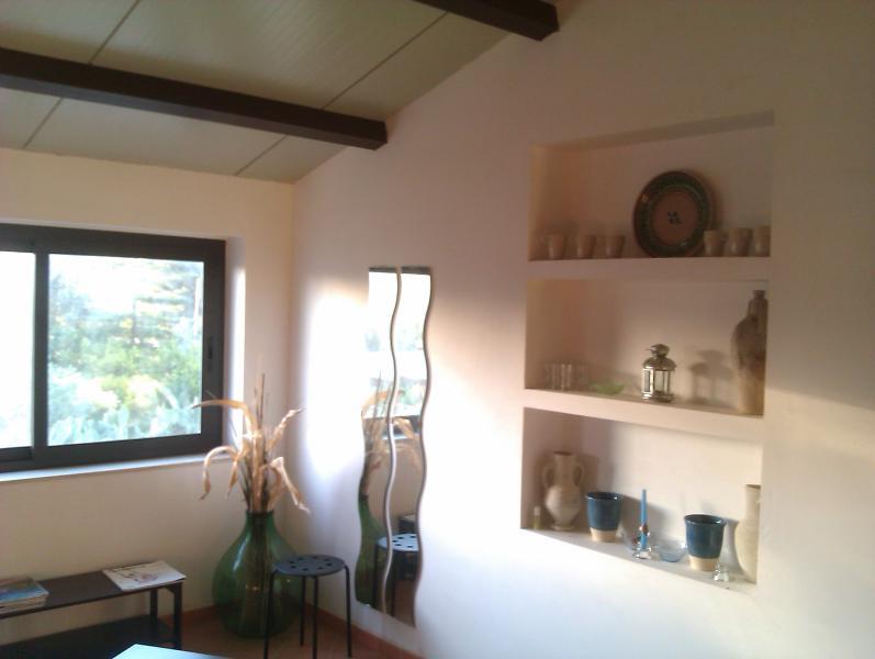 Villa Lucia vicino al mare di Avola, casa vacanza a Capo Negro