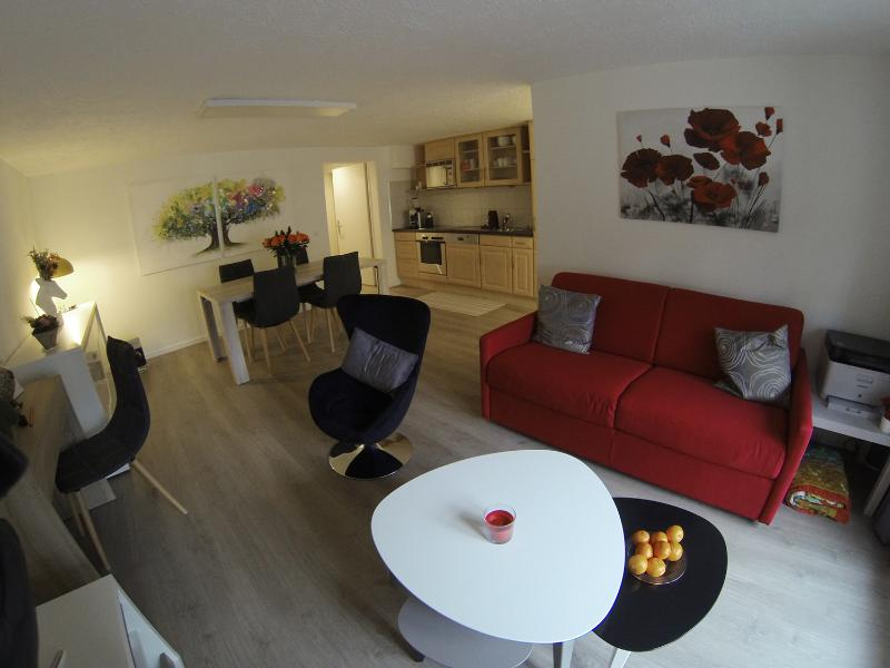 Point Cardinal B&B, rooms and apartments, holiday rental in Canton of Geneva
