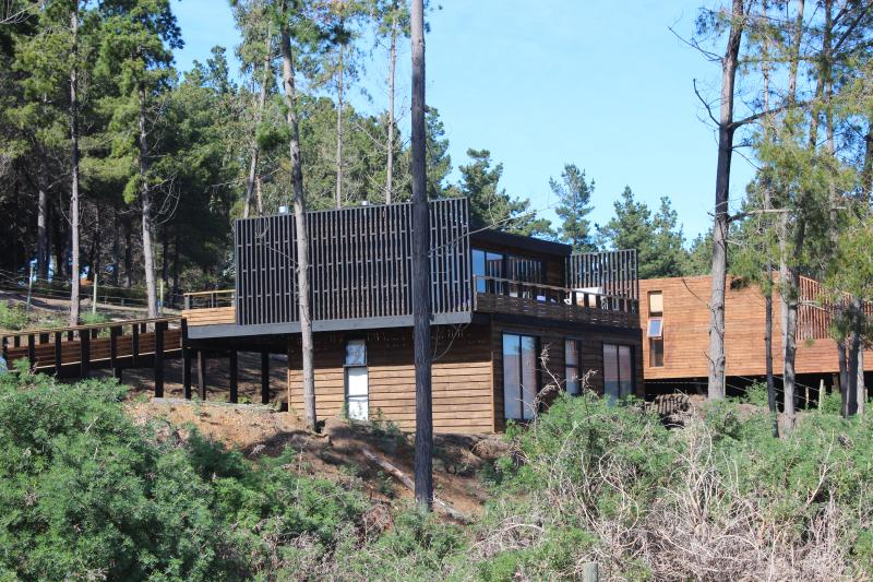 Punta Lobos Beach House, holiday rental in Pichilemu