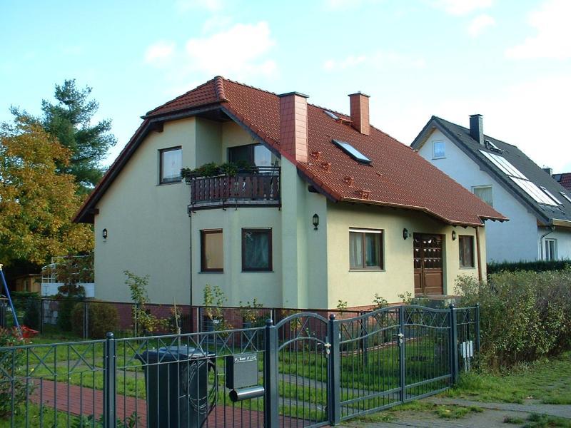 Ferienwohnung Schütze, Ferienwohnung in Hohen Neuendorf