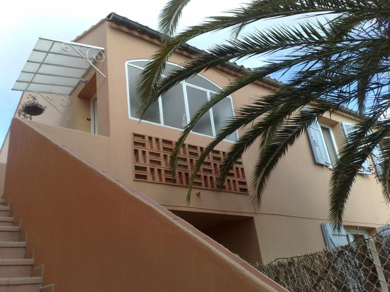 T4, holiday rental in Les Lecques
