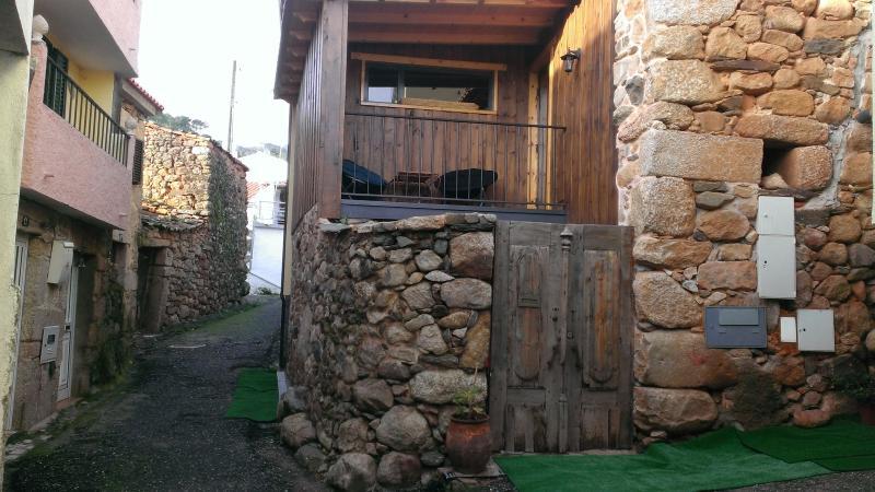 Casa de Campo, vacation rental in Peraboa