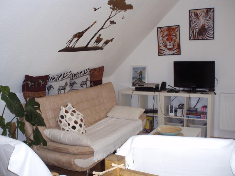 Ferienhaus Deubetal, location de vacances à Rudolstadt