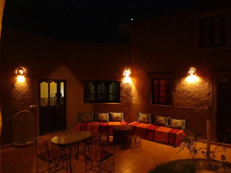 villa a louer, vacation rental in Merzouga