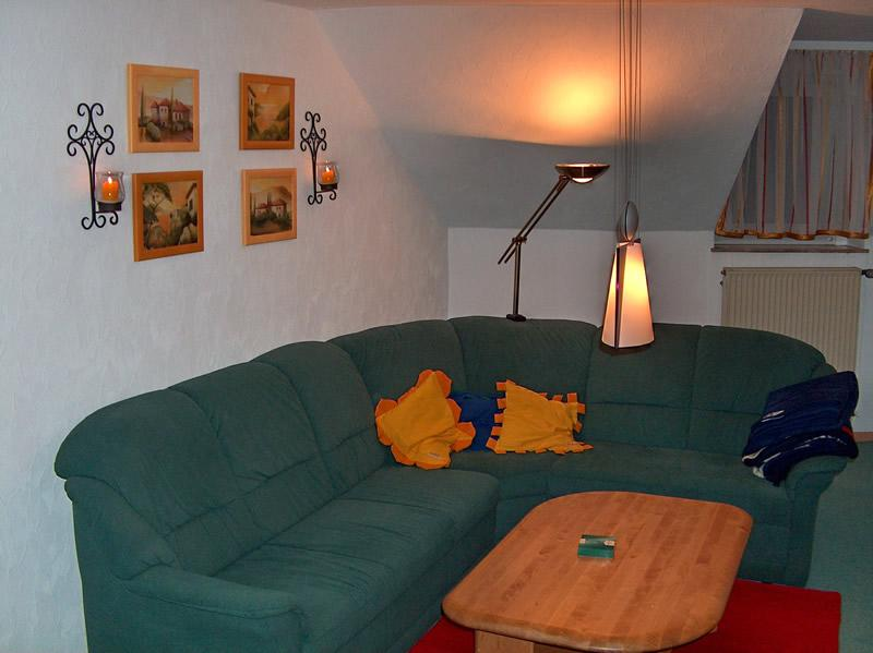 Am Fuße der Gutenfels***, vacation rental in Sankt Goarshausen