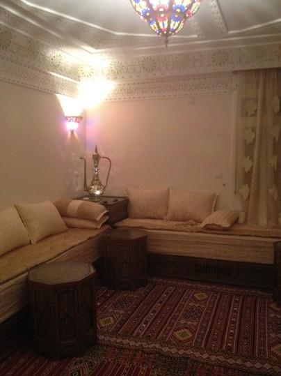 Dar ' Charfa ' artisanale avec hamam!, vacation rental in Rabat-Sale-Zemmour-Zaer Region