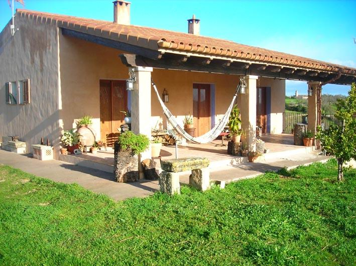countryside house in Mallorca Lloret de Vistalegre, vacation rental in Lloret de Vistalegre