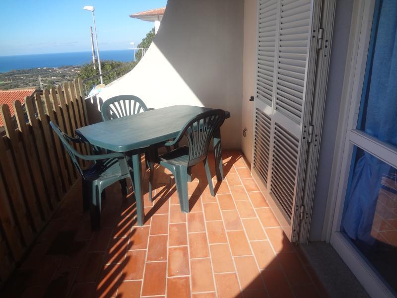 Casa Adina, holiday rental in Badesi
